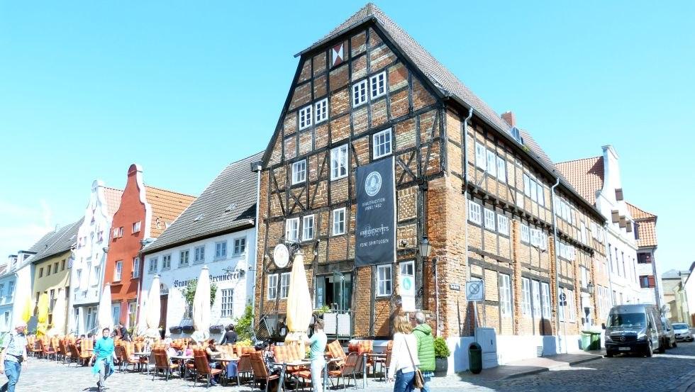 Brauhaus am Lohberg Wismar, © VMO, M. Jeschke (Author: © VMO, M. Jeschke)