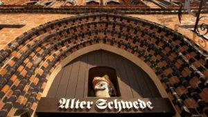 Der Alte Schwede in Wismar, © Hansestadt Wismar, Pagels (Author: © Hansestadt Wismar, Pagels)