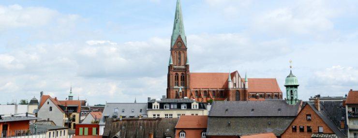Der Schweriner Dom, © Tourismusverband Mecklenburg-Schwerin (Author: © Tourismusverband Mecklenburg-Schwerin)