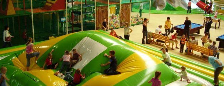 Indoor-Spielpark Mumpitz in Wismar, © Indoor-Spielpark Mumpitz (Author: © Indoor-Spielpark Mumpitz)