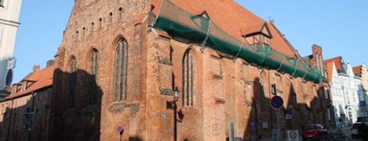 Hl. Geist Kirche © BAIS GmbH (Author: © BAIS GmbH)