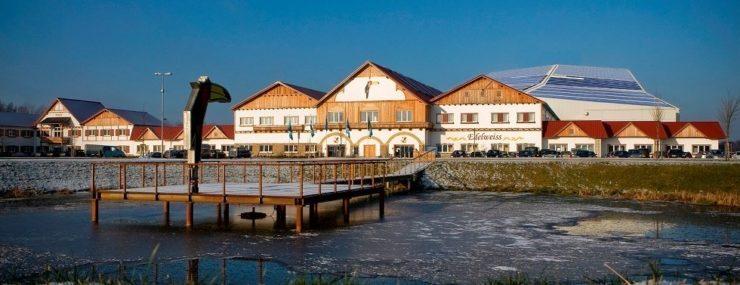 Das Van der Valk Hotel & alpincenter Wittenburg bietet Ihnen zahlreiche Angebote aus einer Hand unter einem Dach vereint., © Hotel Hamburg-Wittenburg van der Valk GmbH (Author: © Hotel Hamburg-Wittenburg van der Valk GmbH)
