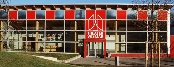 Theater Wismar ©BAIS GmbH (Author: BAIS GmbH)