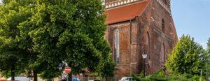 St. Marien Kirchturm © TZ Wismar, A. Rudolph (Author: © TZ Wismar, A. Rudolph)